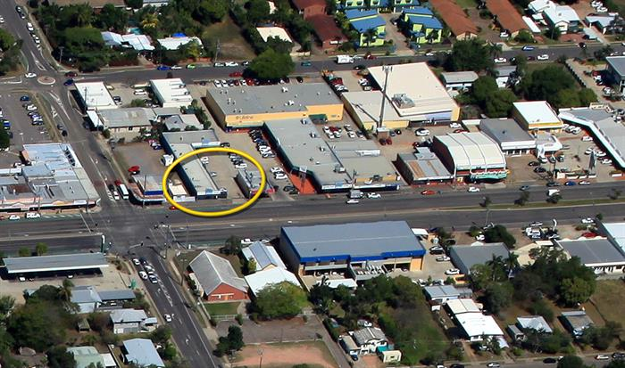 276 Ross Rover Road AITKENVALE QLD 4814