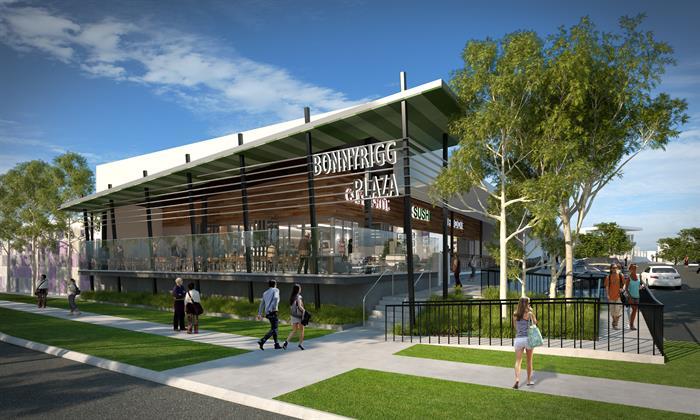 100 Bonnyrigg Avenue BONNYRIGG NSW 2177