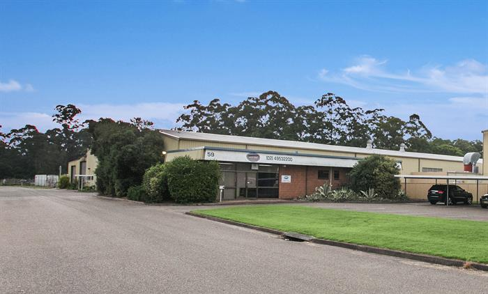 59 Northville Drive BARNSLEY NSW 2278