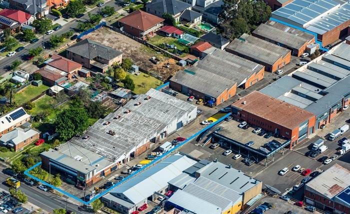 GLADESVILLE NSW 2111