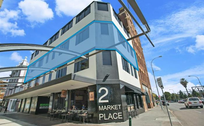 Level 2, 2 Market Street NEWCASTLE NSW 2300