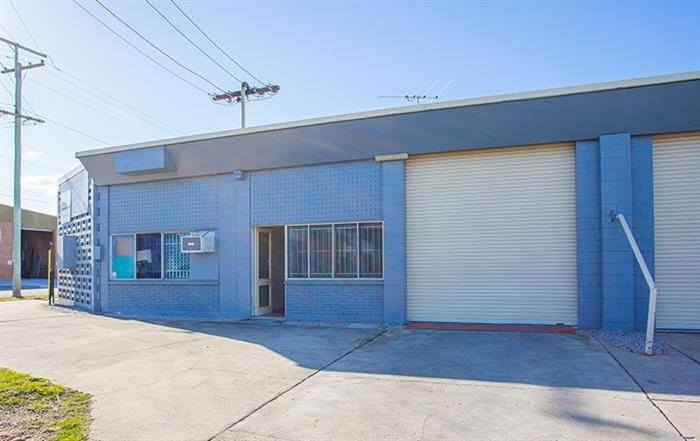 4/25 Granite Street GEEBUNG QLD 4034