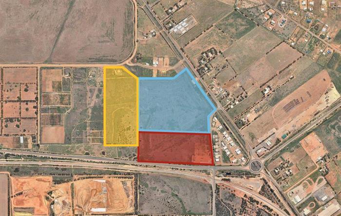 Narngulu Industrial Estate NARNGULU WA 6532