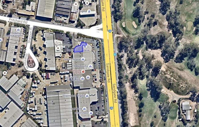 2/1814 Sandgate Road VIRGINIA QLD 4014