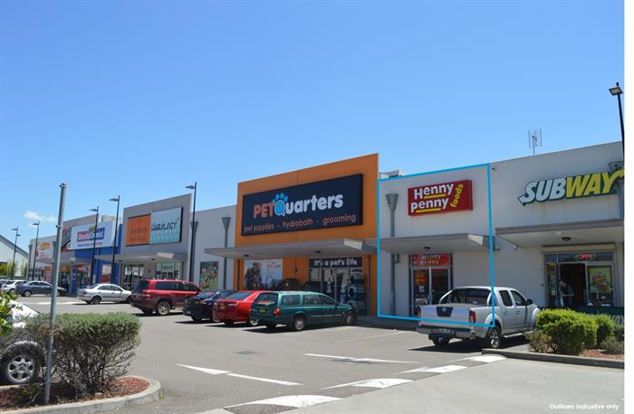 Shop 9, 5-7 Griffiths Road BROADMEADOW NSW 2292