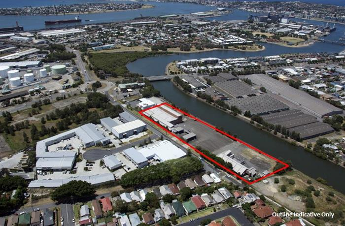 Lot 11, 73a Elizabeth Street TIGHES HILL NSW 2297