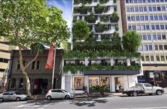 88 Walker Street NORTH SYDNEY NSW 2060