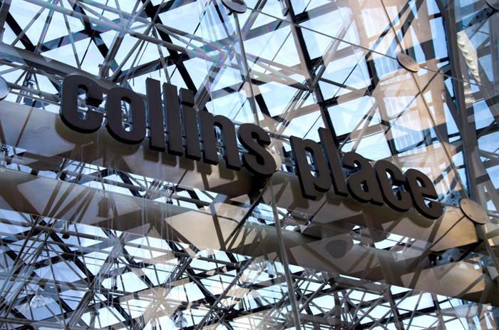 35 Collins Street MELBOURNE VIC 3000