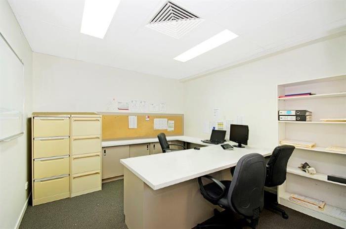 Unit 7/508 Woolcock Street GARBUTT QLD 4814