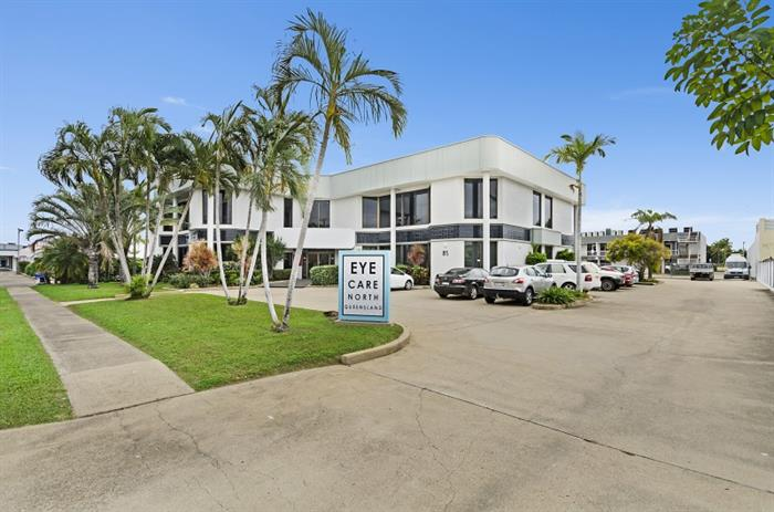 85 Patrick Street AITKENVALE QLD 4814