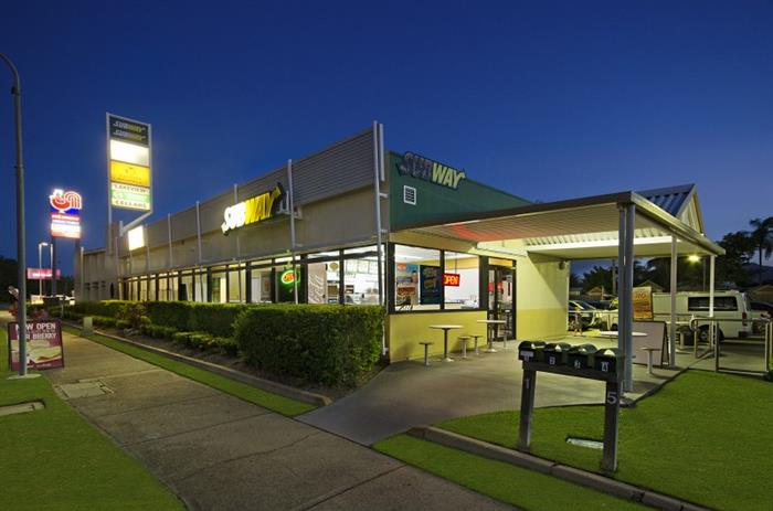 15 Attlee Street CURRAJONG QLD 4812
