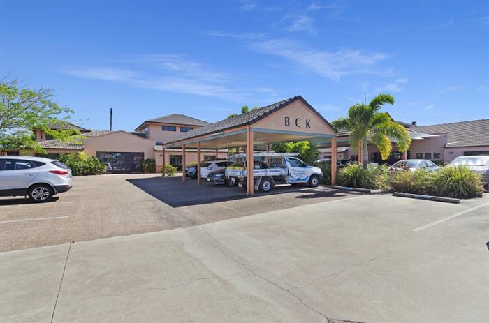 31-39 Martinez Avenue WEST END QLD 4810