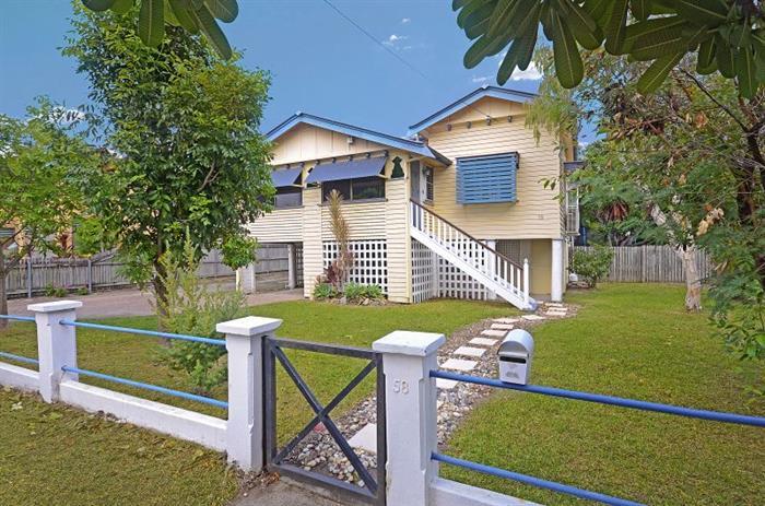 58 Park Street PIMLICO QLD 4812