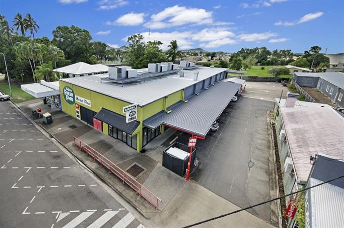 82 Cartwright Street INGHAM QLD 4850