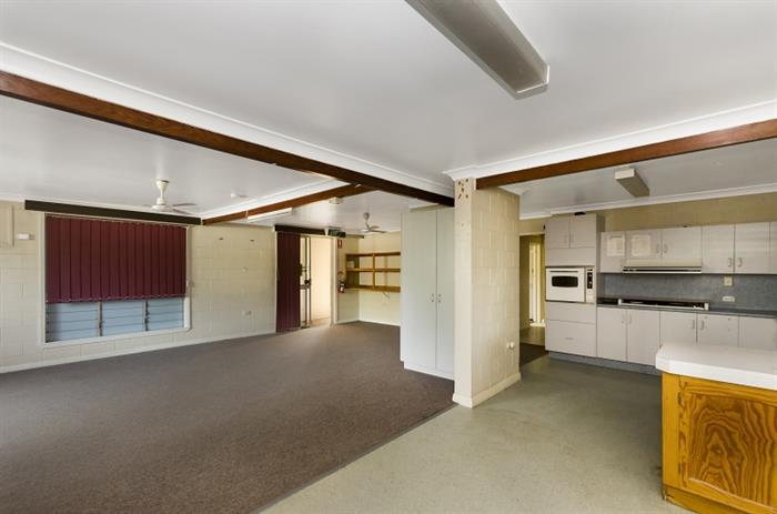 1145 Riverway Drive RASMUSSEN QLD 4815