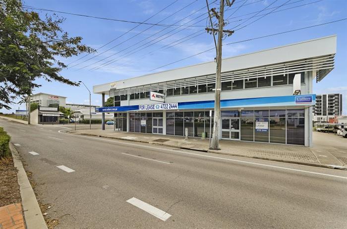 514 Sturt Street TOWNSVILLE CITY QLD 4810
