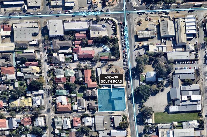 432-438 South Road MARLESTON SA 5033