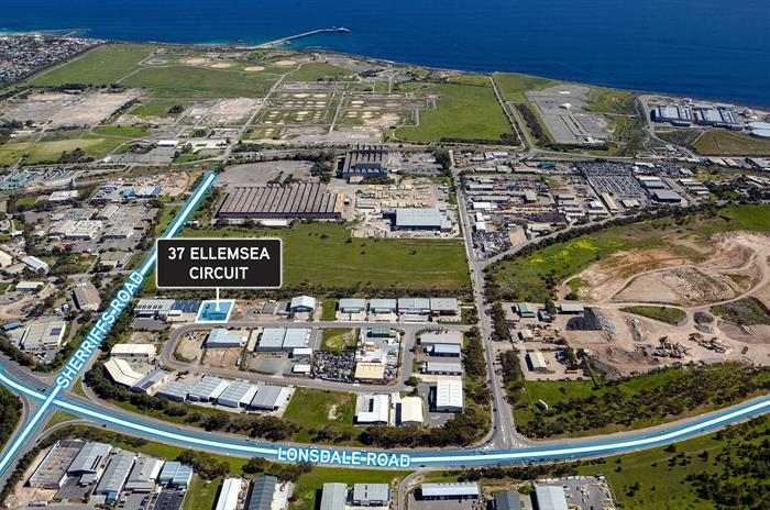 37 Ellemsea Circuit LONSDALE SA 5160