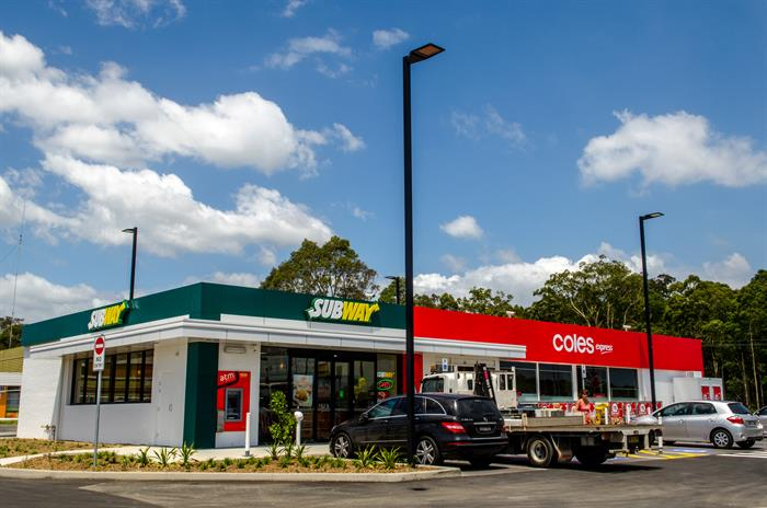 194-198 Princes Highway SOUTH NOWRA NSW 2541