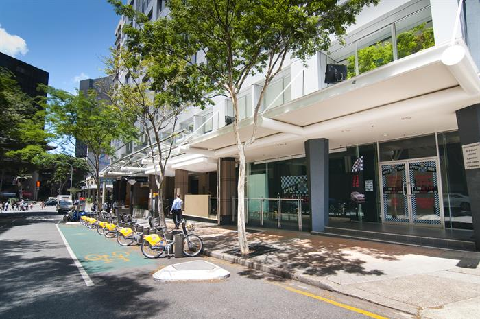 30 Makerston Street BRISBANE CITY QLD 4000