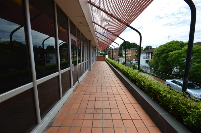 426 Church Street PARRAMATTA NSW 2150