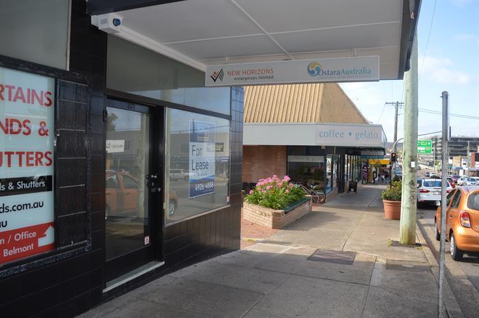 604 Pacific Highway BELMONT NSW 2280