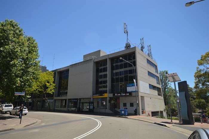 96 Phillip Street PARRAMATTA NSW 2150