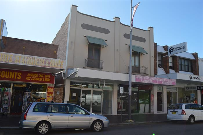 128 Beaumont Street HAMILTON NSW 2303