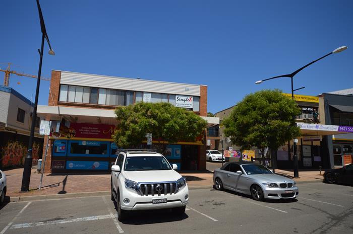 115-121 Best Road SEVEN HILLS NSW 2147