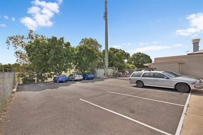 Ross River Road MYSTERTON QLD 4812