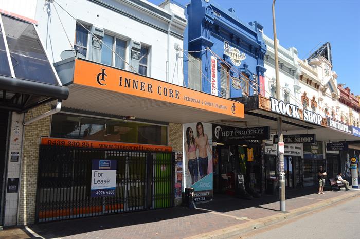 Grd Floor, 515 Hunter Street NEWCASTLE NSW 2300