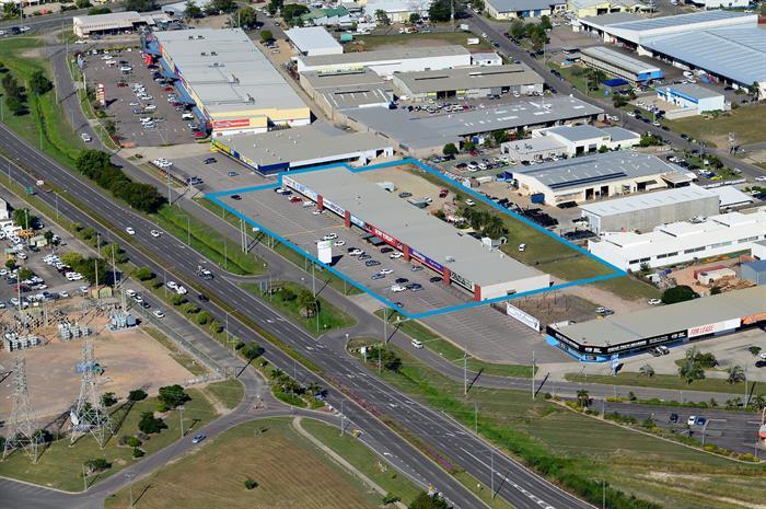 10 / 238 Woolcock Street CURRAJONG QLD 4812