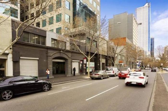 318 King Street MELBOURNE VIC 3000