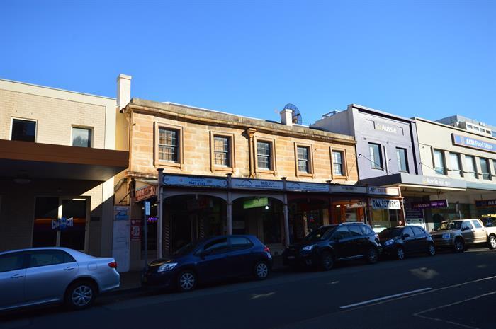 41-57 George Street PARRAMATTA NSW 2150