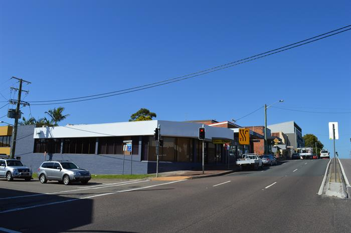 Suite 2, 609 Pacific Highway BELMONT NSW 2280