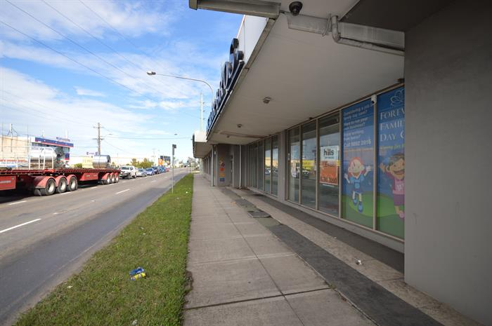 Units 3 & 4, 546-556 Woodville Road GUILDFORD NSW 2161
