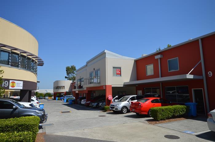 8 Avenue of the Americas NEWINGTON NSW 2127