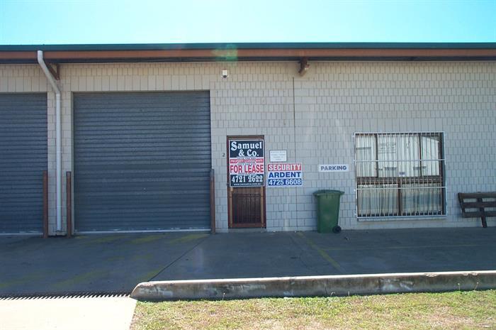 7 Gurney Street GARBUTT QLD 4814