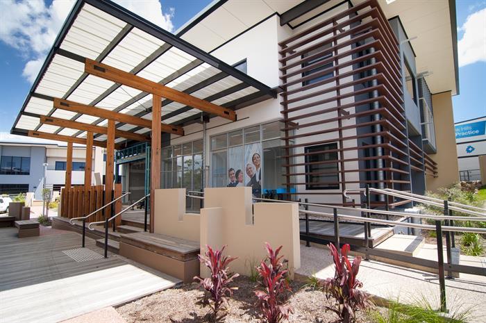 Tenancy G - 528 Compton Road SUNNYBANK HILLS QLD 4109
