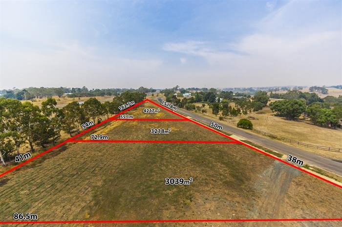 Lot 4, 110 High Street KYNETON VIC 3444