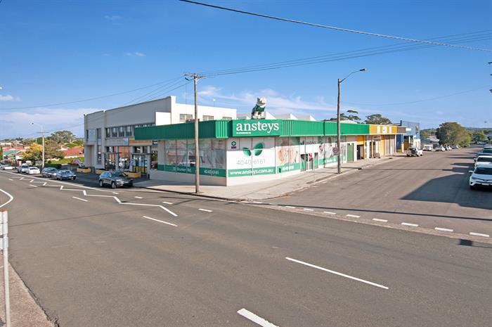 62 - 74 Brunker Road BROADMEADOW NSW 2292