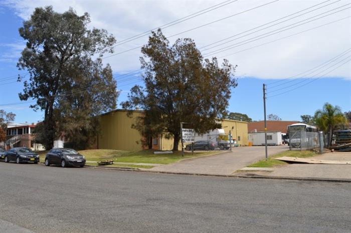 27 Liverpool Street INGLEBURN NSW 2565