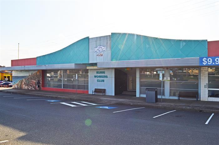 209 Lang Street KURRI KURRI NSW 2327