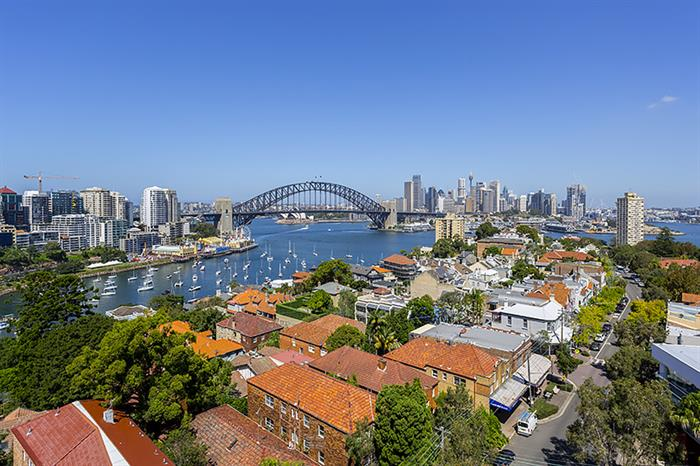 182 Blues Point Road MCMAHONS POINT NSW 2060