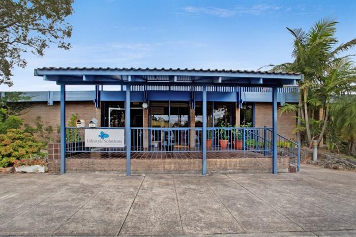 19 Nelson Road CARDIFF NSW 2285