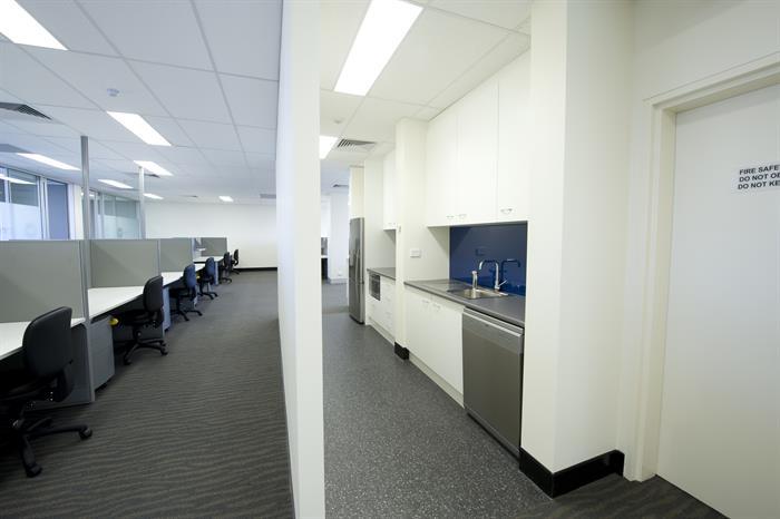 Level 1 & 2, 1 Tudor Street NEWCASTLE NSW 2300
