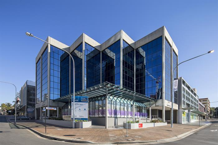 17-21 Macquarie Street PARRAMATTA NSW 2150