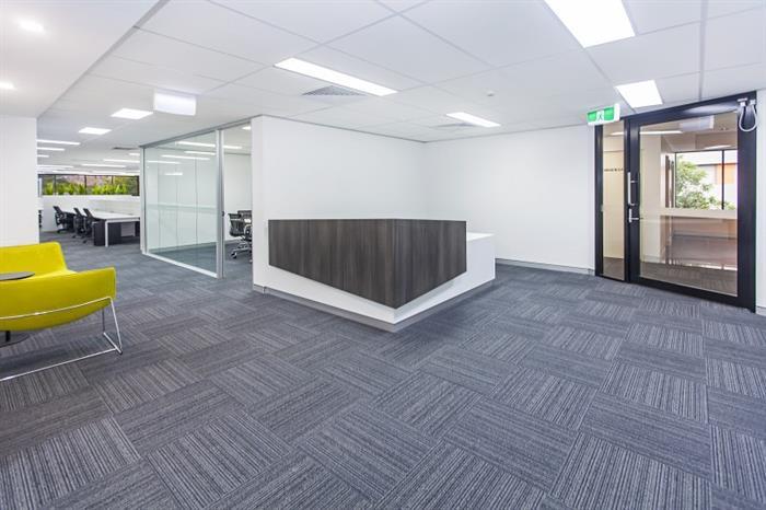 120 Wickham Street FORTITUDE VALLEY QLD 4006