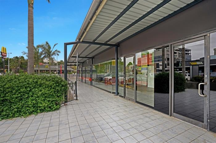 132-138 & 142 Pacific Highway & 45 Pearson Street CHARLESTOWN NSW 2290