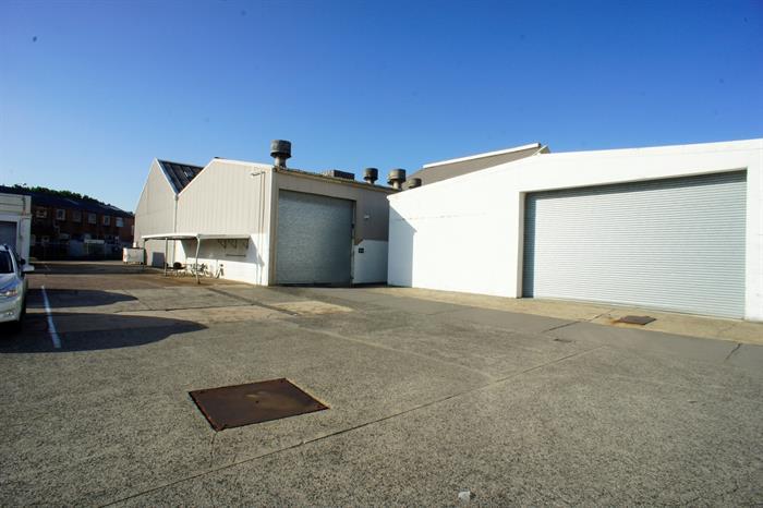 Unit 24, 54 Clyde Street HAMILTON NORTH NSW 2292